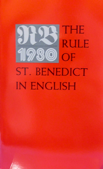 Books about St. Benedict, The Rule of Life, and Benedictine Spirituality (ON SALE, too.).